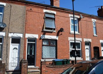 Thumbnail 3 bedroom terraced house to rent in Argyll Street, Stoke, Coventry