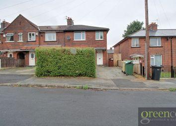 Thumbnail 3 bed terraced house to rent in Haroldene Street, Bolton
