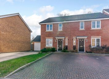Thumbnail 3 bed semi-detached house for sale in May Hill View, Newent, Gloucestershire