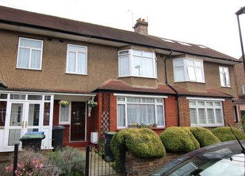 Thumbnail 3 bed terraced house for sale in Armfield Road, Enfield