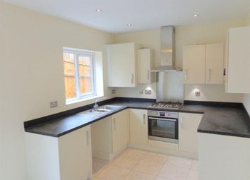 Thumbnail 3 bed semi-detached house to rent in Barley Road, Edgbaston, Birmingham