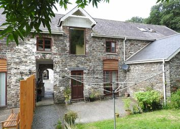 Thumbnail 2 bed cottage for sale in Capel Dewi, Aberystwyth