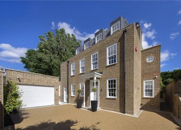Thumbnail 5 bed property for sale in The Lane, St John's Wood, London