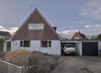 Thumbnail 3 bed detached house for sale in Admirals Court, Sowerby, Thirsk