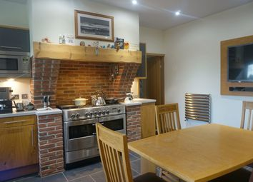 Thumbnail 3 bed semi-detached house for sale in Longframlington, Morpeth