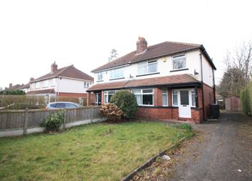 Thumbnail 3 bed semi-detached house to rent in Talbot Road, Leeds, West Yorkshire