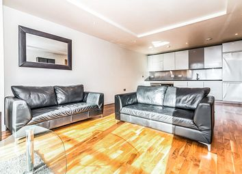 2 bed flat for sale in City Loft, 94 The Quays, Salford M50