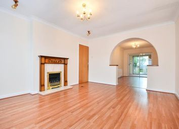 Thumbnail 2 bed bungalow for sale in Blakeney Drive, Mansfield, Nottinghamshire
