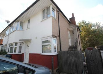 Thumbnail 2 bed flat for sale in Shaftesbury Avenue, South Harrow, Harrow