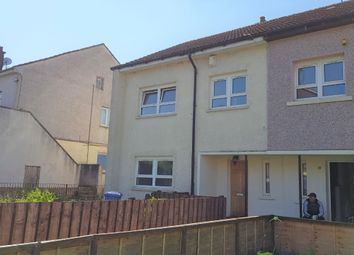 Thumbnail 4 bed semi-detached house to rent in Culbin Drive, Knightswood, Glasgow