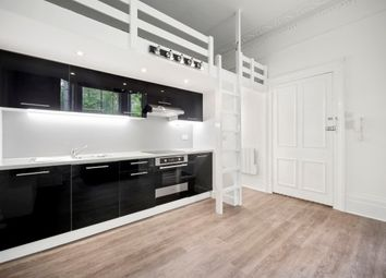 Thumbnail 1 bed flat to rent in St Charles Square, London