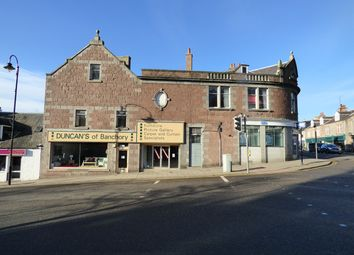 Thumbnail Commercial property for sale in Dee Street, Banchory