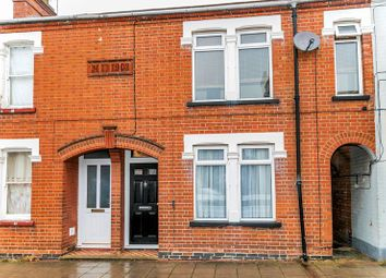 Thumbnail 3 bed terraced house for sale in King Edward Street, New Bradwell, Milton Keynes