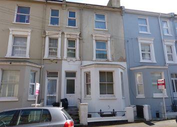 Thumbnail 2 bedroom maisonette for sale in Earl Street, Hastings