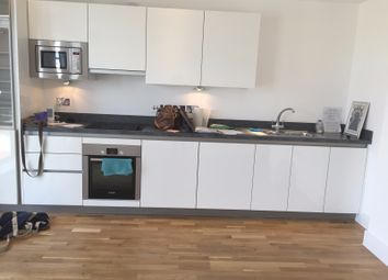 Thumbnail 2 bed flat to rent in Topaz Apartments, Highstreet, Hounslow