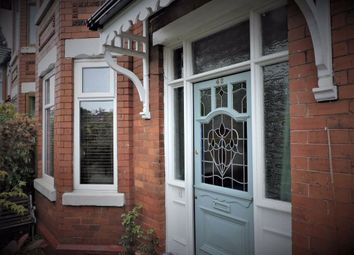 Thumbnail 4 bedroom semi-detached house for sale in Collingwood Road, Manchester