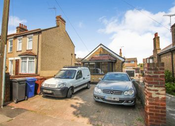 Thumbnail 2 bed detached bungalow to rent in Chadwell Road, Grays