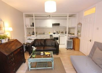 Thumbnail Studio for sale in Laburnum Close, London