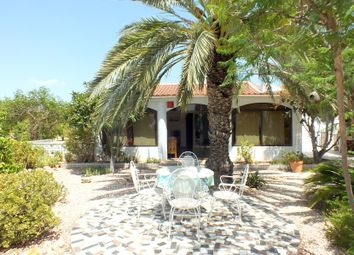 Thumbnail 3 bed villa for sale in La Murada, Orihuela, Alicante, Valencia, Spain