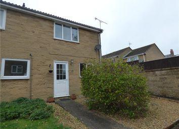 3 bed end terrace house to rent in Prankerds Road, Milborne Port, Sherborne, Somerset DT9