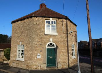 Thumbnail 2 bed semi-detached house for sale in High Road, Carlton-In-Lindrick, Worksop