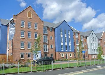 Thumbnail 2 bed flat to rent in Foleshill Road, Coventry