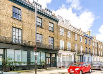Thumbnail 1 bed flat to rent in Murray Street, Camden