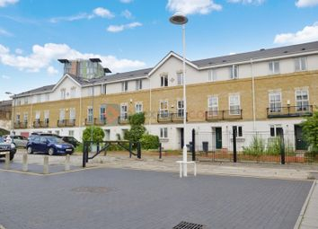 Thumbnail 4 bedroom town house to rent in Island Row, London
