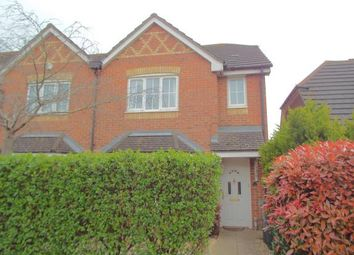 Thumbnail 3 bed terraced house for sale in Canterbury Road, Willesborough, Ashford, Kent