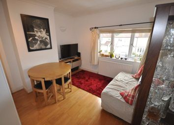 Thumbnail 1 bed maisonette to rent in Hazeltree Road, Watford