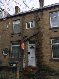 Thumbnail 3 bed terraced house to rent in Rhine Street, Bradford