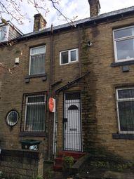 Thumbnail 3 bedroom terraced house to rent in Rhine Street, Bradford