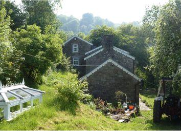Thumbnail 3 bed property for sale in Lower Gellifelen, Abergavenny