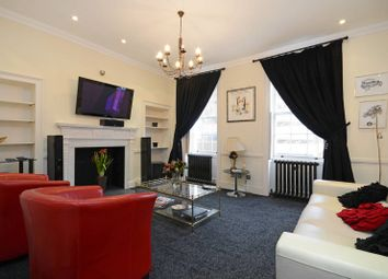 Thumbnail 4 bed property for sale in Upper Montagu Street, Marylebone, London