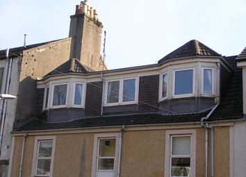 Thumbnail 3 bed flat for sale in George Street, Millport, Isle Of Cumbrae