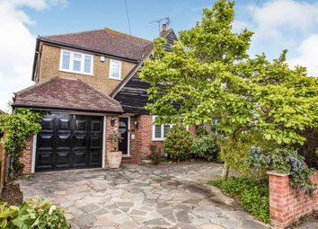 Thumbnail 4 bedroom semi-detached house for sale in Worcester Park, Surrey, .