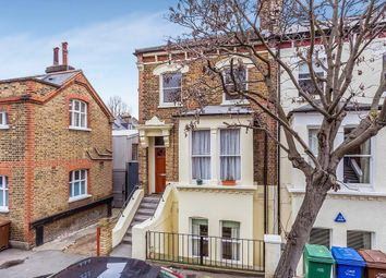 Thumbnail 2 bed flat for sale in Bawdale Road, London