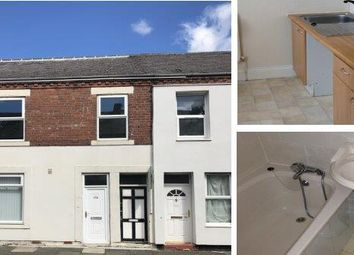 Thumbnail 1 bed flat to rent in Hambledon Street, Blyth