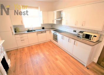 Thumbnail 5 bed shared accommodation to rent in Stanningley Road, Bramley, Leeds