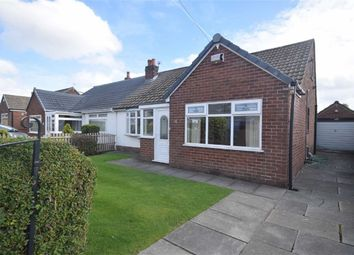 Thumbnail 4 bed semi-detached bungalow to rent in Fir Trees Avenue, Lostock Hall, Lancashire
