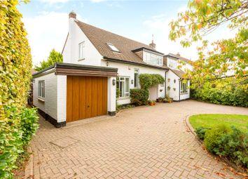 4 bed detached house for sale in Greenlands Lane, Prestwood, Great Missenden, Buckinghamshire HP16