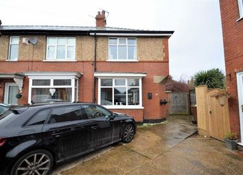 Thumbnail 2 bed property for sale in Allenby Avenue, Grimsby