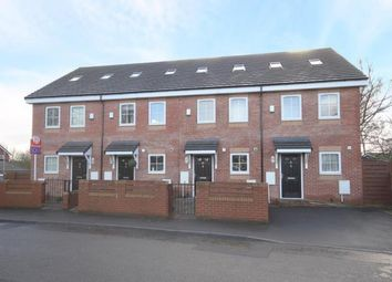 Thumbnail 3 bed terraced house for sale in Gorsey Brigg, Dronfield Woodhouse, Dronfield, Derbyshire