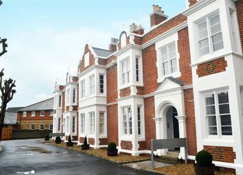 Thumbnail 2 bed flat to rent in Osterley Mansions, Thornbury Road, Isleworth