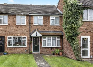 Thumbnail 2 bed terraced house for sale in Stoke Mandeville, Aylesbury