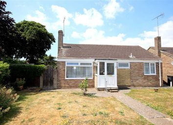 Thumbnail 2 bed bungalow for sale in Newtimber Avenue, Goring