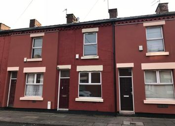 Thumbnail 2 bedroom terraced house for sale in Wendell Street, Liverpool