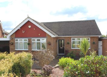Thumbnail 2 bed bungalow for sale in Violet Ave, Newthorpe