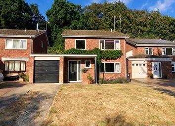 4 bed detached house for sale in Cedar Close, Brantham, Manningtree CO11