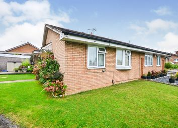 Thumbnail 2 bed semi-detached house for sale in Lynd Close, Selston, Nottingham
